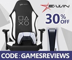 EwinRacing Knight Series Gaming Chairs