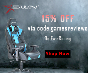 EwinRaicng Hero Series Gaming Chair