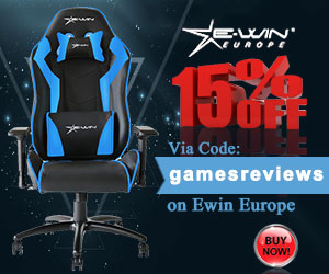 Ewin Europe Champion Series Gaming Chairs
