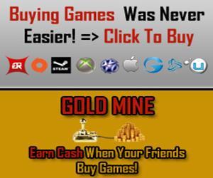 Buy Games