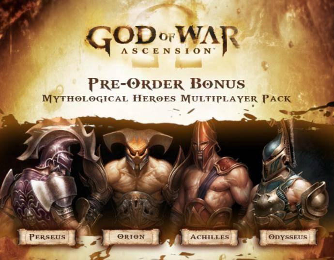 God Of War Ascension Demo Gamesreviews Com