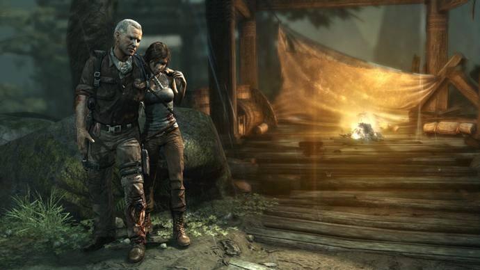 Tomb Raider Definitive Edition Has Voice Controls Gamesreviews Com