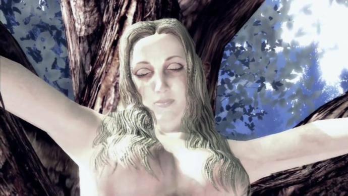 Deadly Premonition Coming to PC   GamesReviews.com