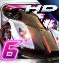 Asphalt 6 Adrenaline HD_129x129