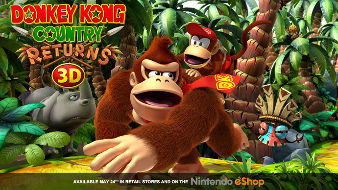 Donkey Kong - Microsoft