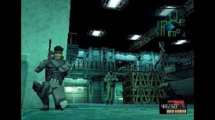 Is Kojima Leaving Konami Gamesreviews Com