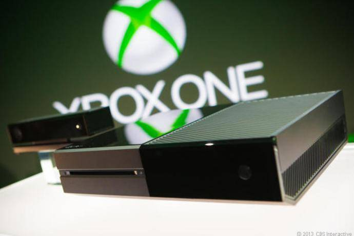 Self-Publishing on Xbox One