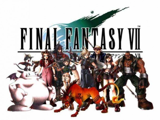 Final Fantasy VII Speed Run