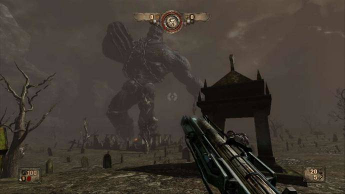 Painkiller: Hell and Damnation - Worst Games Ever