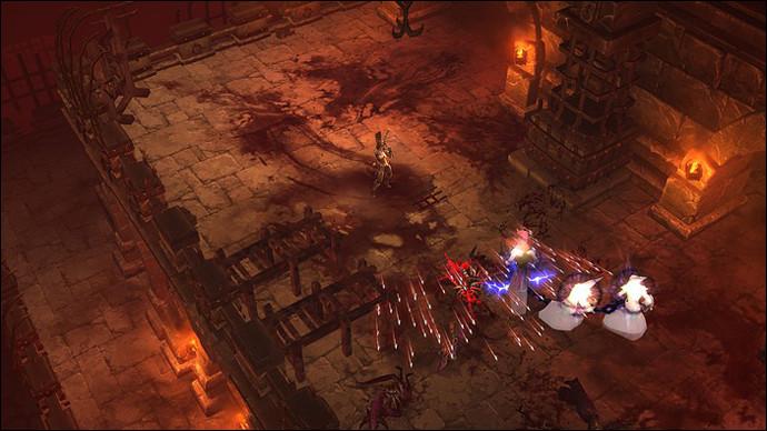 Diablo 3 - Install