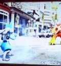 pokken_fighers - Pokemon