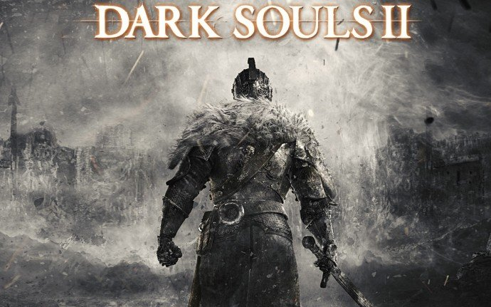 Dark Souls II Art