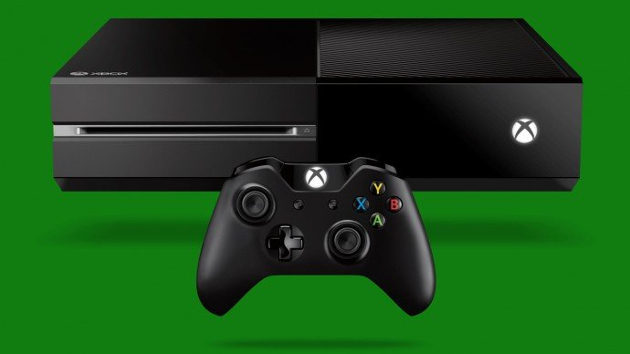 xbox one pic