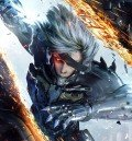 Metal Gear Rising Raiden