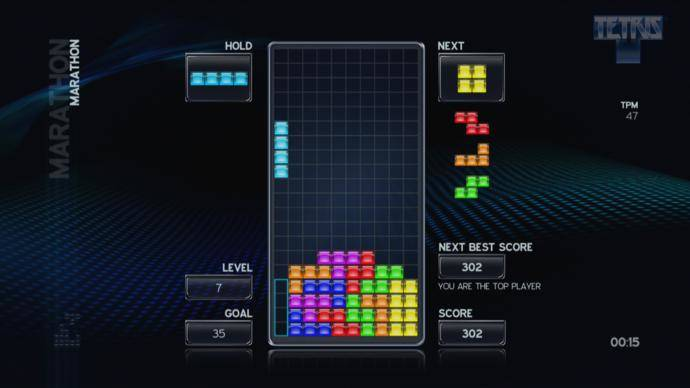 can you win tetris thesis Total tetris: tetris with monominoes, dominoes, trominoes, pentominoes   [2]  brzustowski, j: can you win at tetris, phd thesis, university of british.