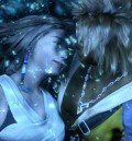 Final Fantasy X - Kiss