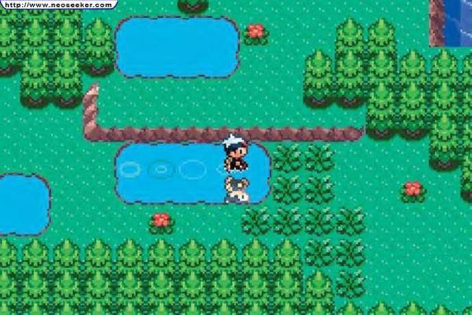 Nintendo have today announced pokemon omega ruby and pokemon alpha