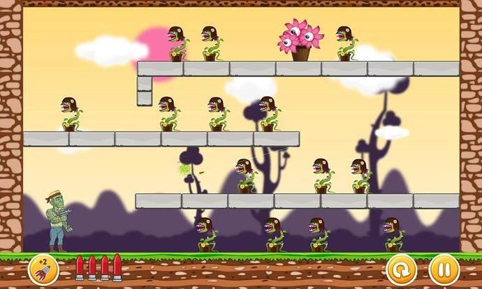 zombievsplants