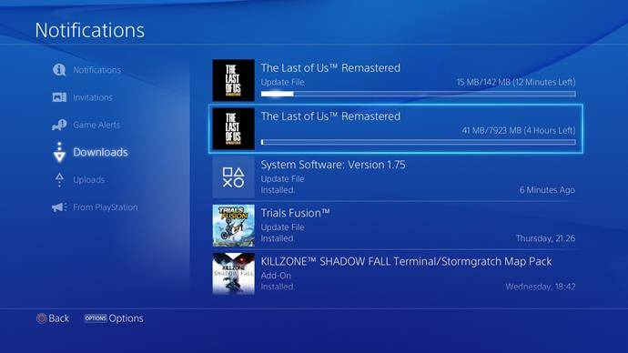 The Last Of Us Remastered Mappe Nuove Treacherous Territories The - The last of us map pack