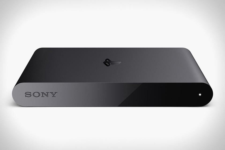 PlayStationTV