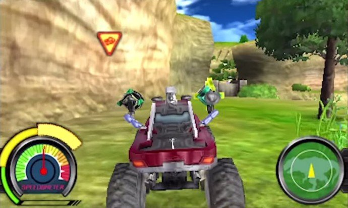 fossil-fighters-frontier-gameplay-screenshot-overworld-exploration-fossil-hunting-3ds