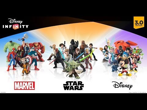 infinity 3 0. When Disney Infinity 3.0 Launches Officially In The Fall We Will Be Exposed To World Of Star Wars Addition Marvel And Disney. 3 0