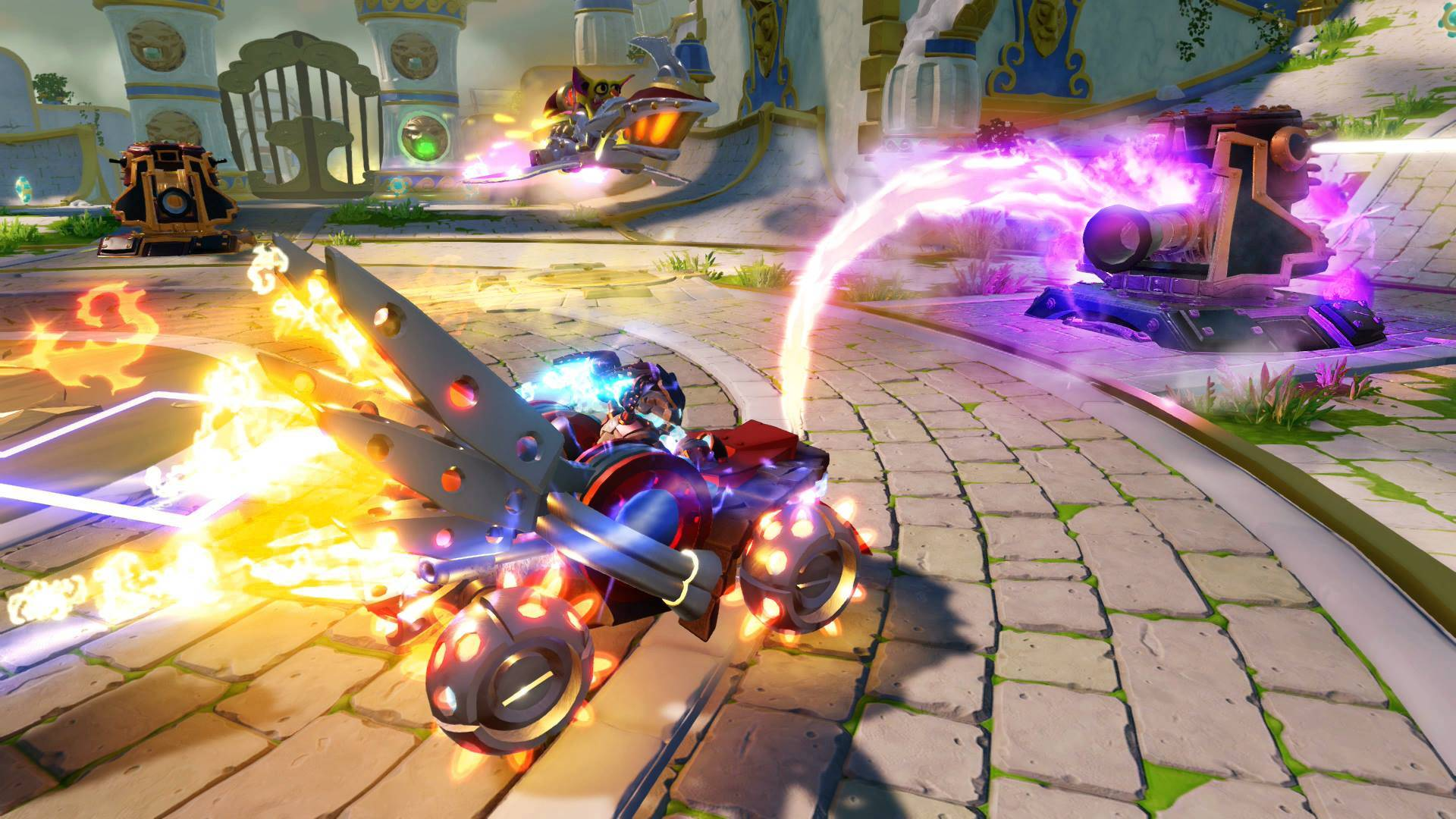 Skylanders-Superchargers-Screenshot