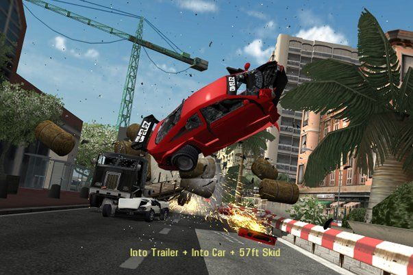 More Thoughts From Me #22: Crash & Burn | GamesReviews com