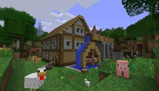 MinecraftWiiU2