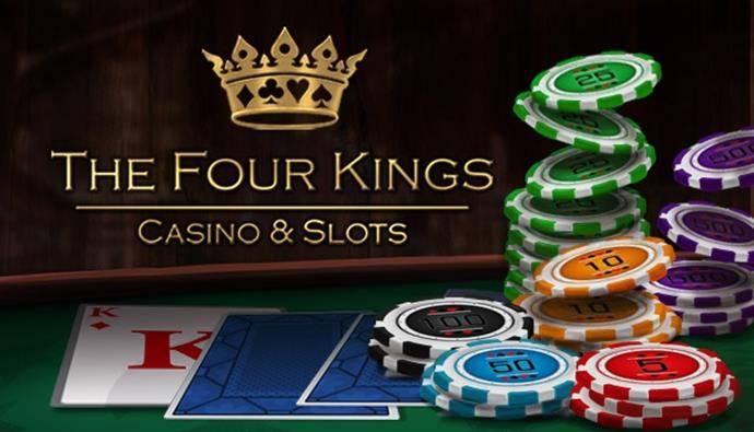 Casino four ps best graphic online casino