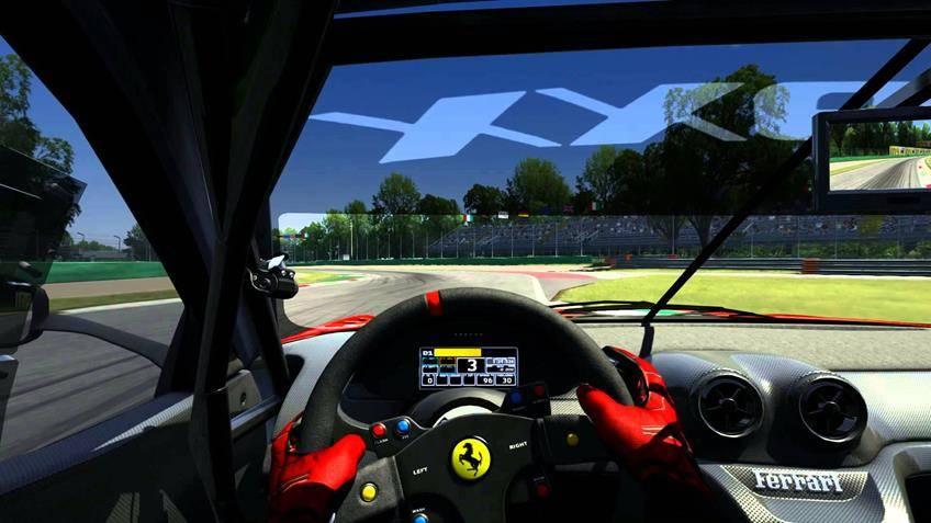 Assetto Corsa Xbox One _848x477