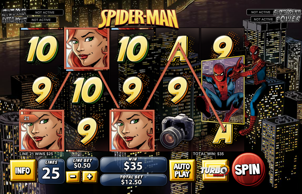 Marvel Slots Games Demo 15