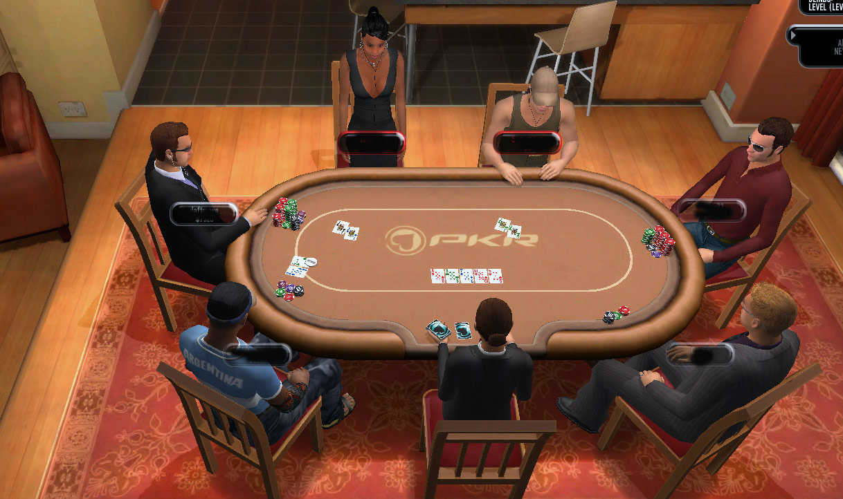Online poker games reviews