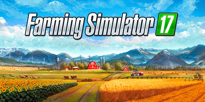 Farming Simulator 17 Mods Will Be Coming to the PS4 & Xbox