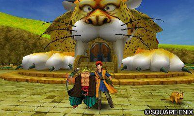 More Thoughts From Me 53 Another Dragon Quest Journey