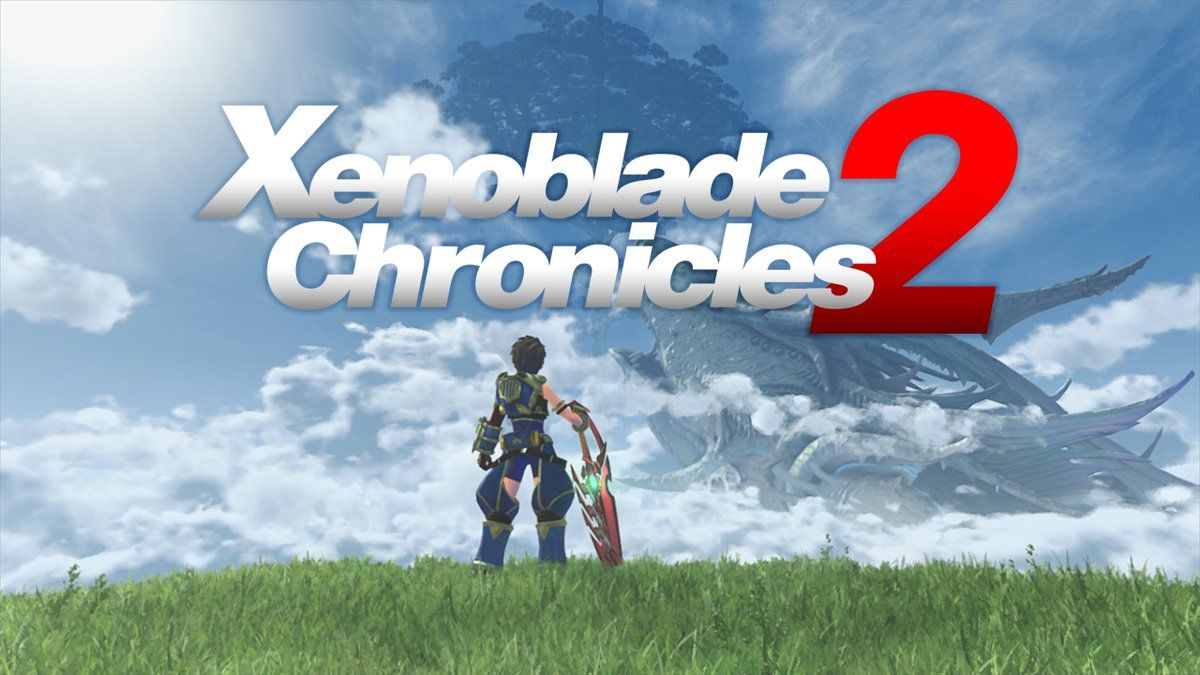 Xenoblade Chronicles 2 Looks Incredibly Promising On Nintendo Switch Gamesreviews Com