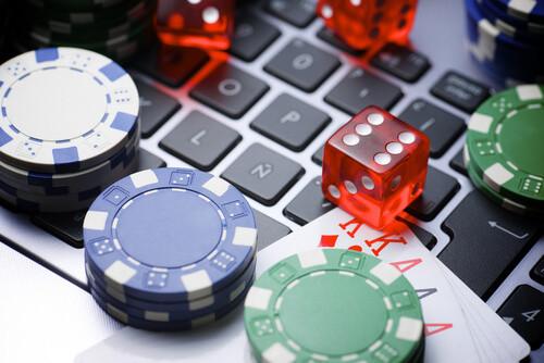 online casino vs real casino