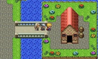 RPG Maker FES Review | GamesReviews com