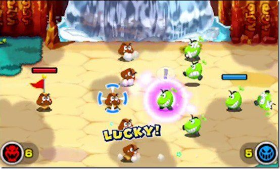 play minish cap online