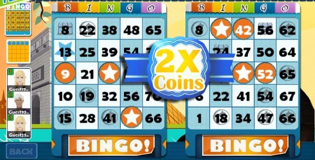 Online bingo at games and casino par a dice riverboat casino