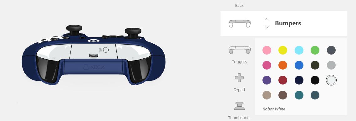 Using Xbox Design Lab Online Software | GamesReviews com