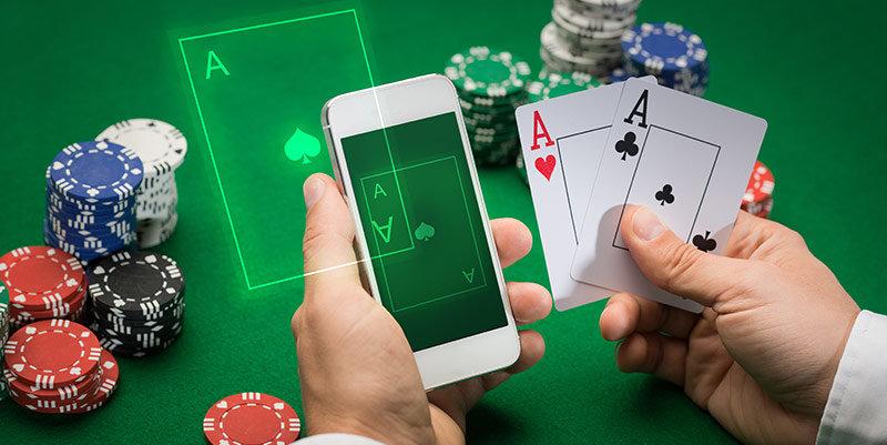 Gambling in mobile safe online sports gambling sites
