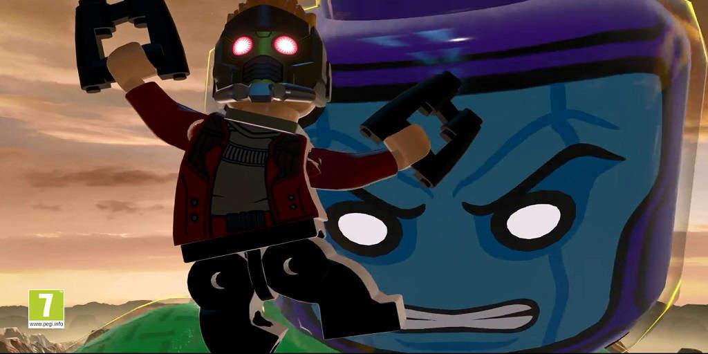 LEGO® Marvel Super Heroes 2 - Cloak And Dagger