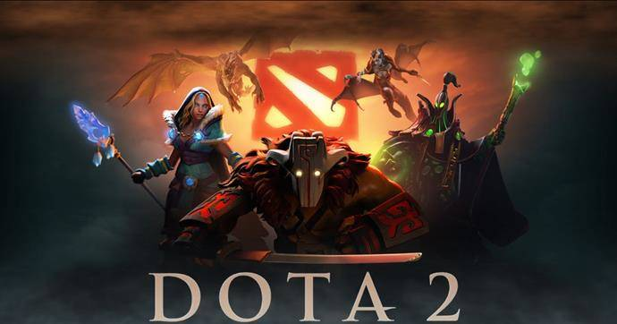dota 2 is one of the favorite games for the punters gamesreviews com