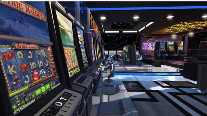 Kasinopeleja – Your Online Casino Buddy | GamesReviews.com