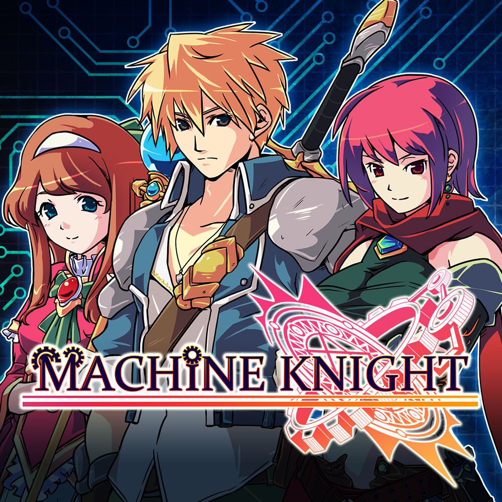 Machine Knight has an interesting story, although I do wish it had a little  less dialogue. The game tends to over explain things and keep you reading  for ...