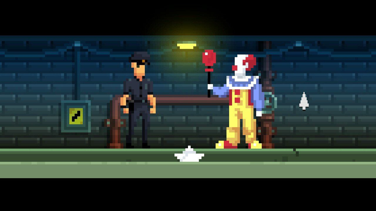 The Darkside Detective Review | GamesReviews com