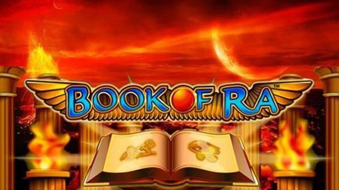 Book of ra free casino