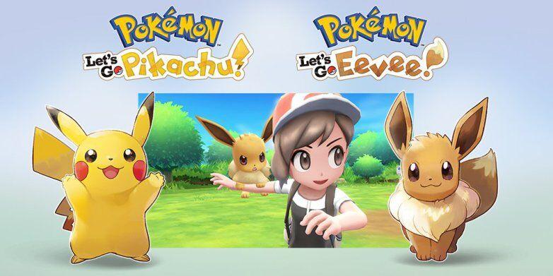 Slikovni rezultat za Pokemon Let's Go Release Date and Details