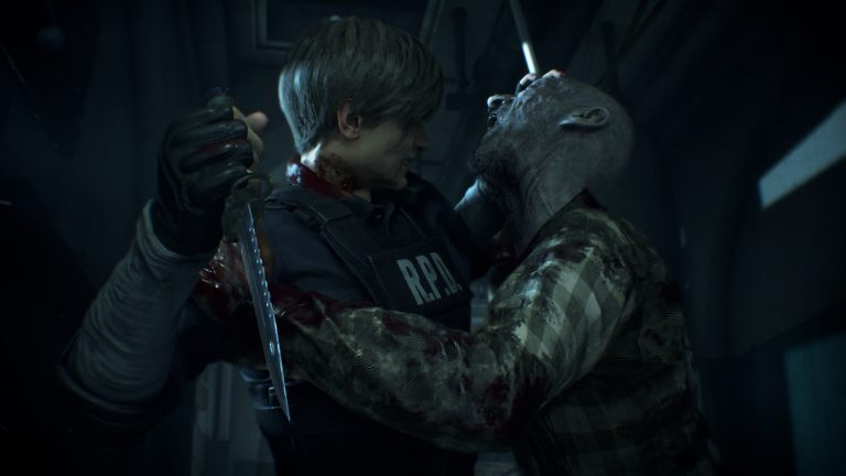 Enjoy The Resident Evil Renaissance The Bubble Is Bound To Burst